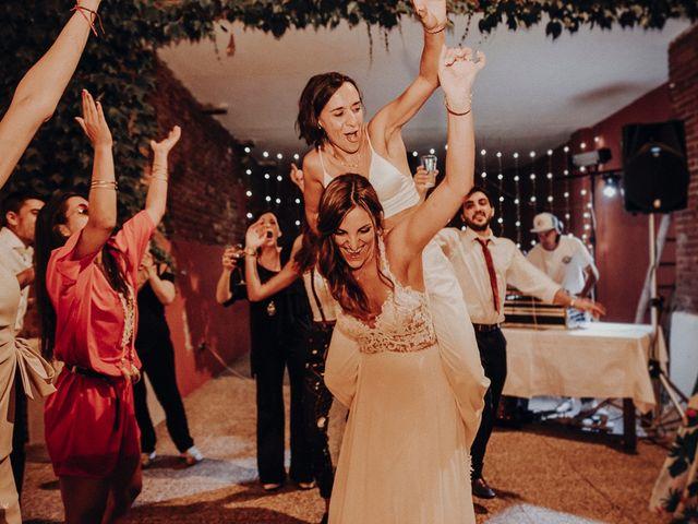 Il matrimonio di Flor e Sally a Milano, Milano 56