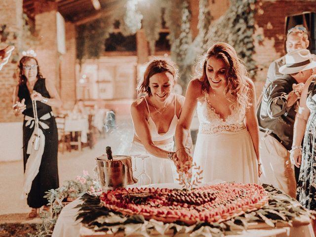 Il matrimonio di Flor e Sally a Milano, Milano 60