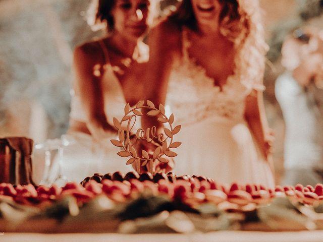 Il matrimonio di Flor e Sally a Milano, Milano 61