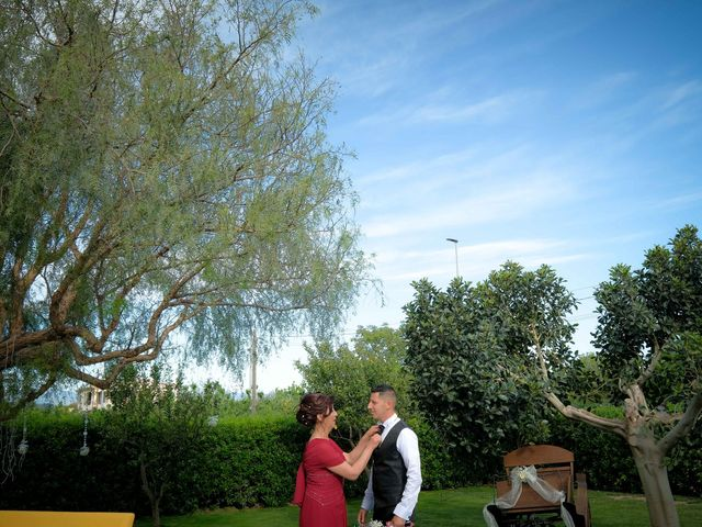 Il matrimonio di Giuseppe e Maria a Crotone, Crotone 4