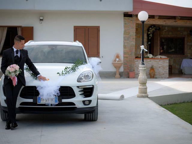 Il matrimonio di Giuseppe e Maria a Crotone, Crotone 8