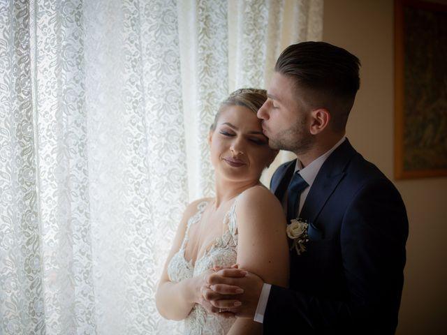 Il matrimonio di Giuseppe e Maria a Crotone, Crotone 12