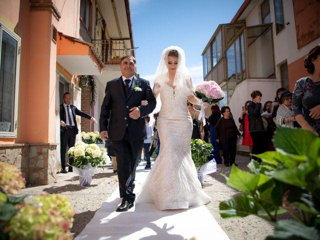 Il matrimonio di Giuseppe e Maria a Crotone, Crotone 17
