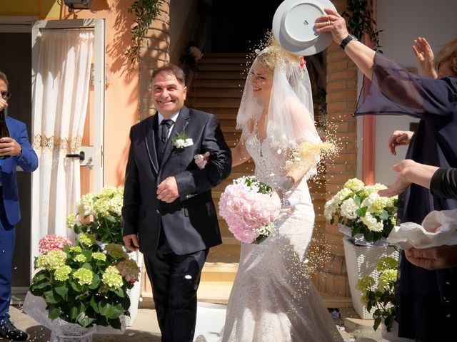 Il matrimonio di Giuseppe e Maria a Crotone, Crotone 18