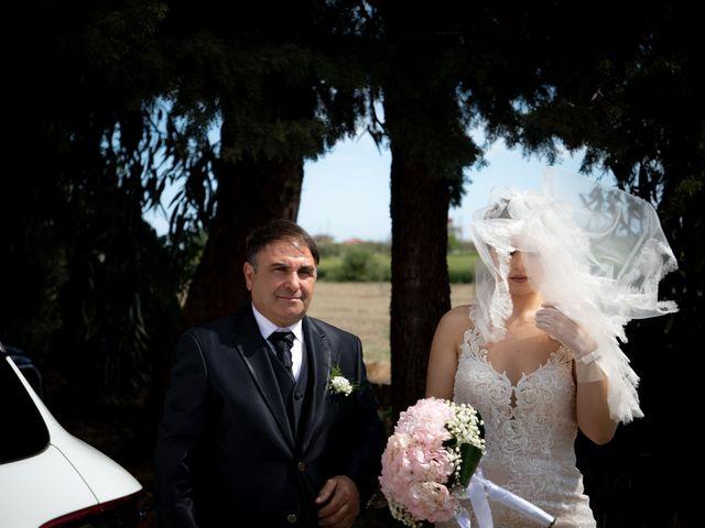 Il matrimonio di Giuseppe e Maria a Crotone, Crotone 20