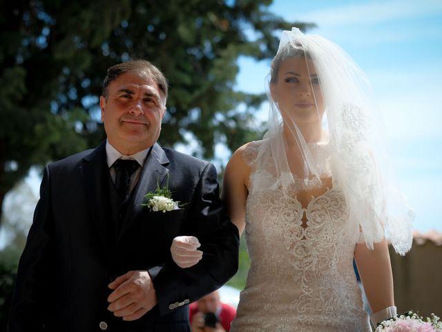 Il matrimonio di Giuseppe e Maria a Crotone, Crotone 21