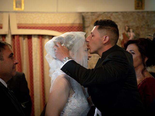 Il matrimonio di Giuseppe e Maria a Crotone, Crotone 22