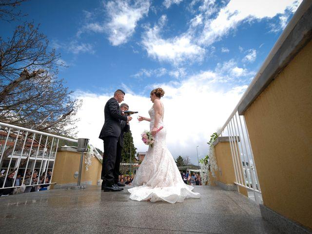 Il matrimonio di Giuseppe e Maria a Crotone, Crotone 27