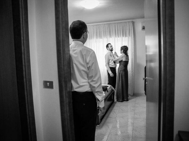 Il matrimonio di Alessandro e Agata a Mascalucia, Catania 8