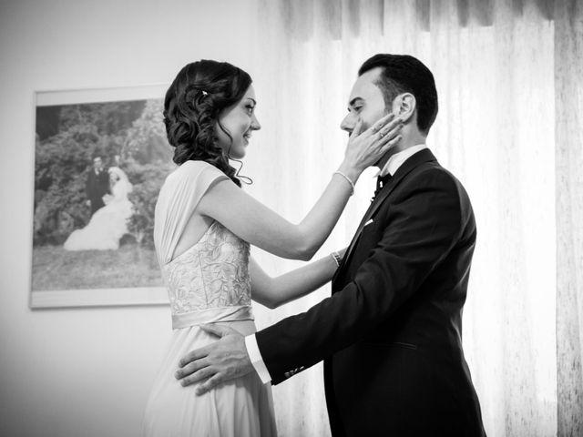 Il matrimonio di Alessandro e Agata a Mascalucia, Catania 9
