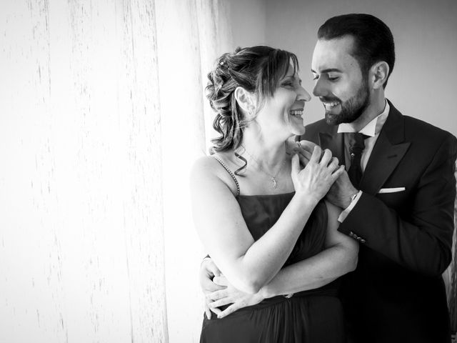 Il matrimonio di Alessandro e Agata a Mascalucia, Catania 12
