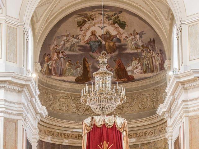 Il matrimonio di Alessandro e Agata a Mascalucia, Catania 15