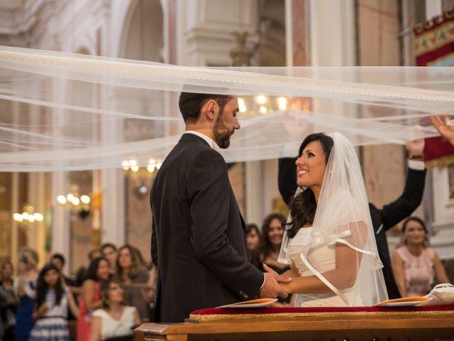 Il matrimonio di Alessandro e Agata a Mascalucia, Catania 16