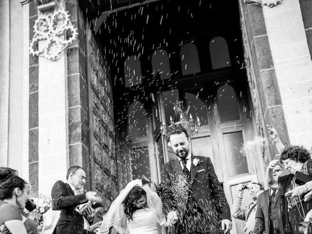 Il matrimonio di Alessandro e Agata a Mascalucia, Catania 18