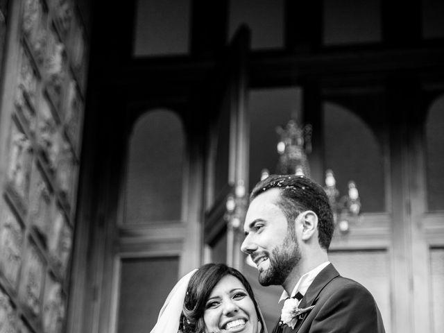 Il matrimonio di Alessandro e Agata a Mascalucia, Catania 19