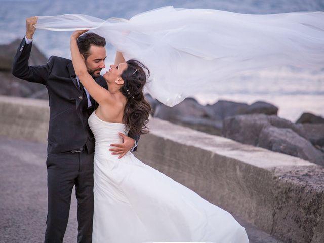 Il matrimonio di Alessandro e Agata a Mascalucia, Catania 21