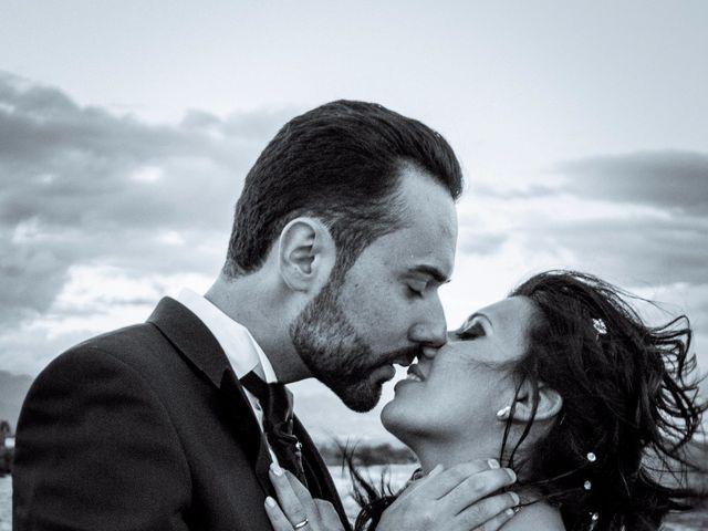 Il matrimonio di Alessandro e Agata a Mascalucia, Catania 22