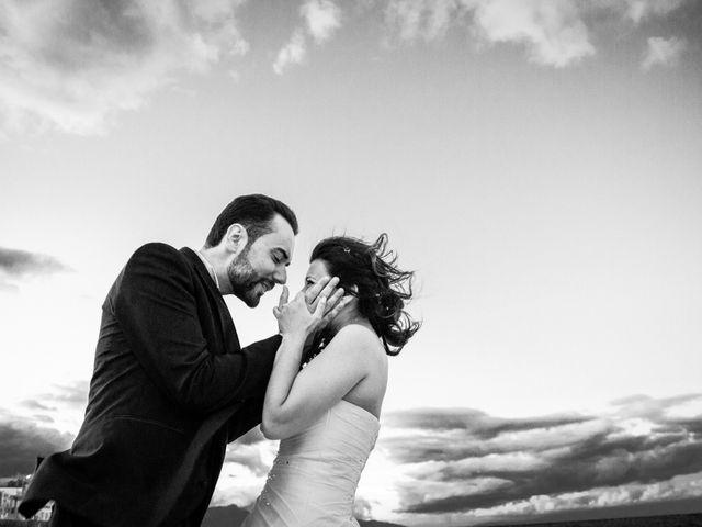 Il matrimonio di Alessandro e Agata a Mascalucia, Catania 23