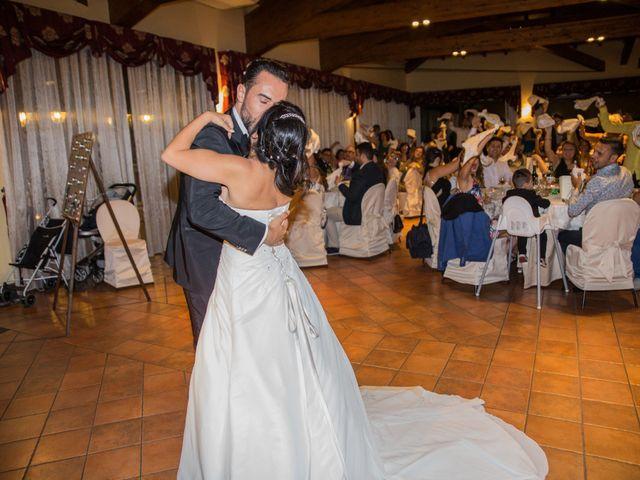 Il matrimonio di Alessandro e Agata a Mascalucia, Catania 27