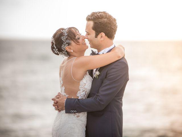 Le nozze di Serena e Ivo