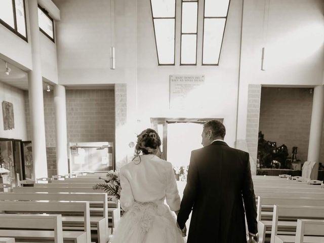 Il matrimonio di Andrea e Jessica a Cervia, Ravenna 7