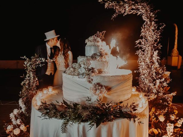 Il matrimonio di Andrea e Jessica a Cervia, Ravenna 11