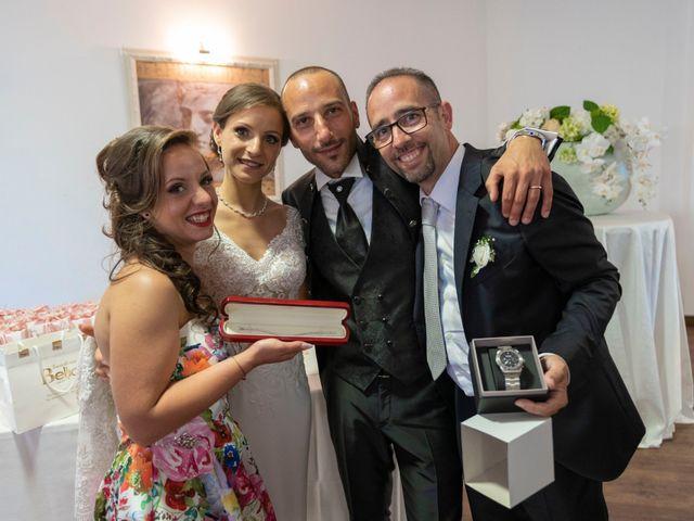Il matrimonio di Giuseppe e Ilenia a Riesi, Caltanissetta 3