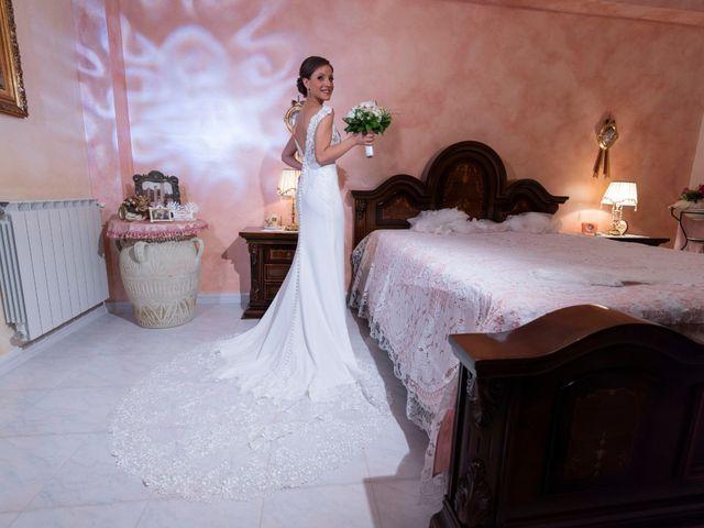 Il matrimonio di Giuseppe e Ilenia a Riesi, Caltanissetta 5