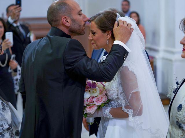 Il matrimonio di Giuseppe e Ilenia a Riesi, Caltanissetta 15
