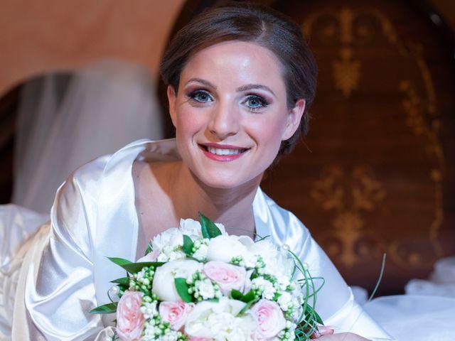 Il matrimonio di Giuseppe e Ilenia a Riesi, Caltanissetta 22
