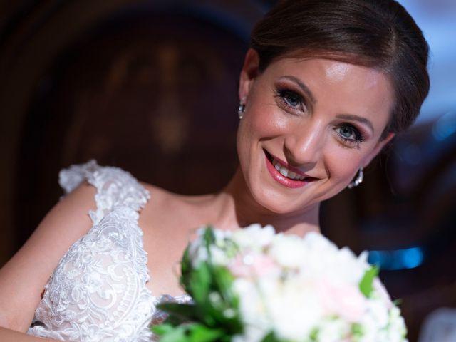 Il matrimonio di Giuseppe e Ilenia a Riesi, Caltanissetta 23