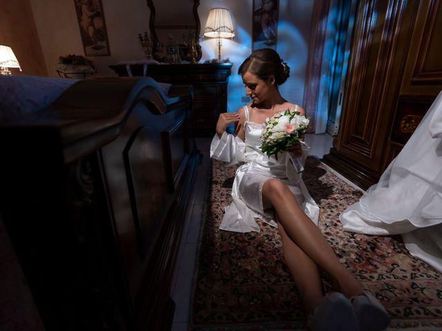 Il matrimonio di Giuseppe e Ilenia a Riesi, Caltanissetta 25