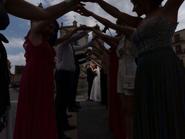 Il matrimonio di Giuseppe e Ilenia a Riesi, Caltanissetta 29