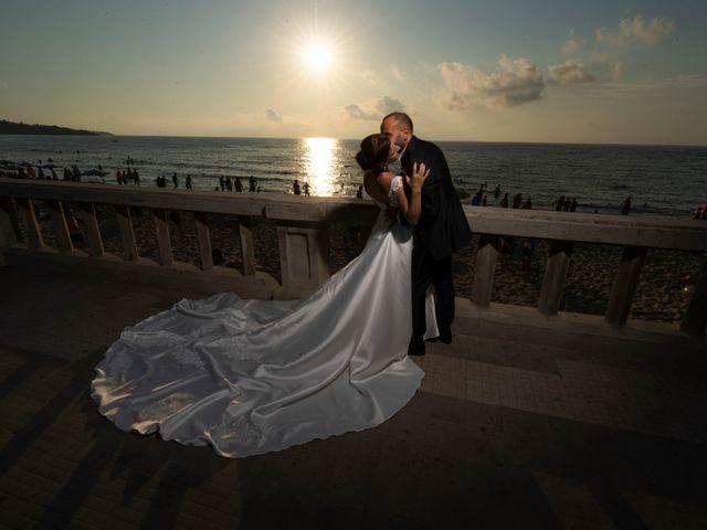 Il matrimonio di Giuseppe e Ilenia a Riesi, Caltanissetta 30