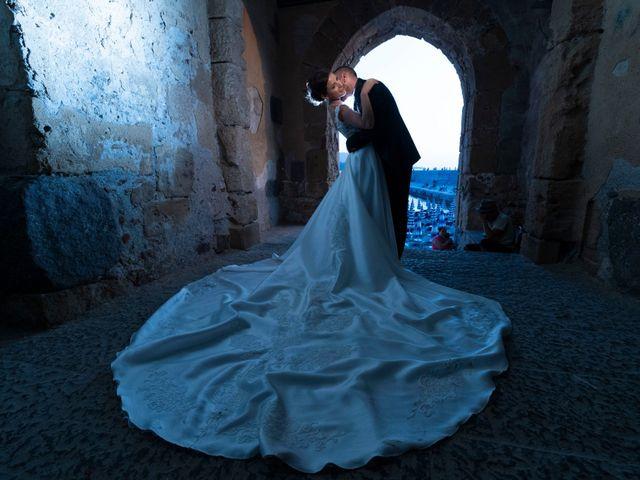 Il matrimonio di Giuseppe e Ilenia a Riesi, Caltanissetta 32