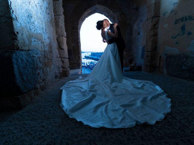 Il matrimonio di Giuseppe e Ilenia a Riesi, Caltanissetta 33