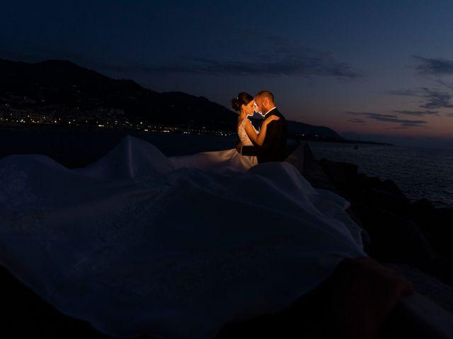 Il matrimonio di Giuseppe e Ilenia a Riesi, Caltanissetta 34