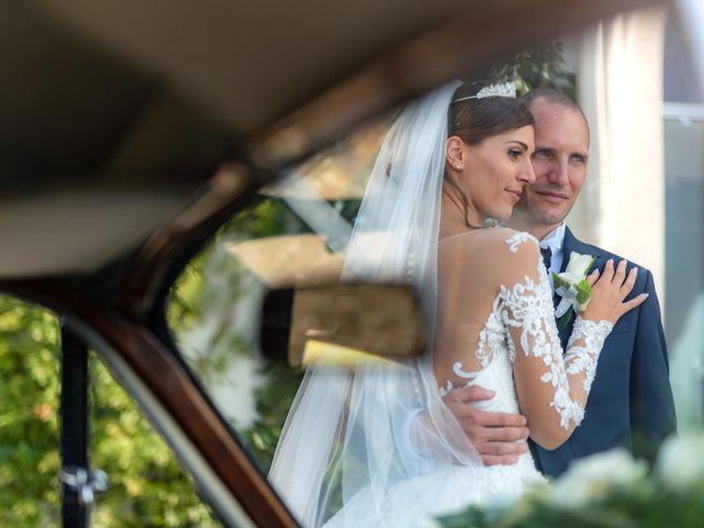 Le nozze di Concetta e Michele