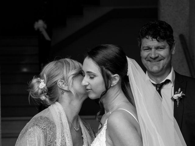 Il matrimonio di Mario e Alice a Bologna, Bologna 14