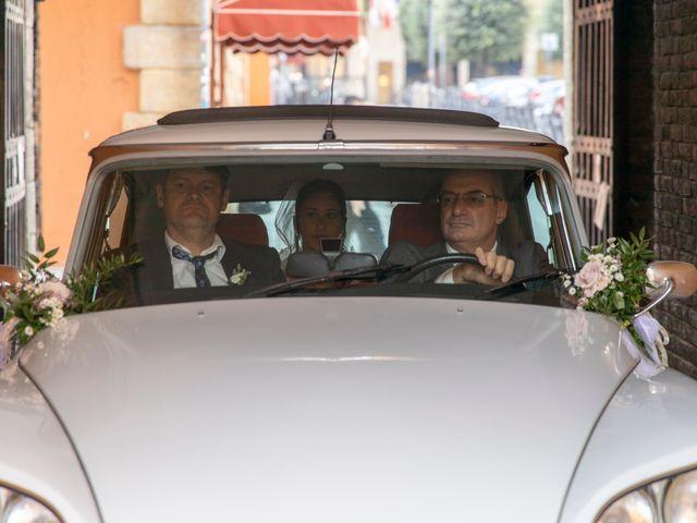 Il matrimonio di Mario e Alice a Bologna, Bologna 16