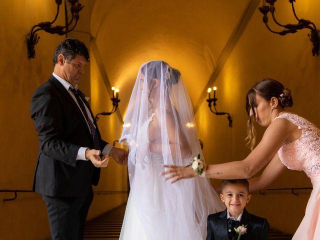 Il matrimonio di Mario e Alice a Bologna, Bologna 19