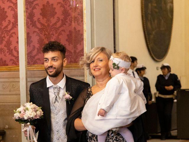 Il matrimonio di Mario e Alice a Bologna, Bologna 21