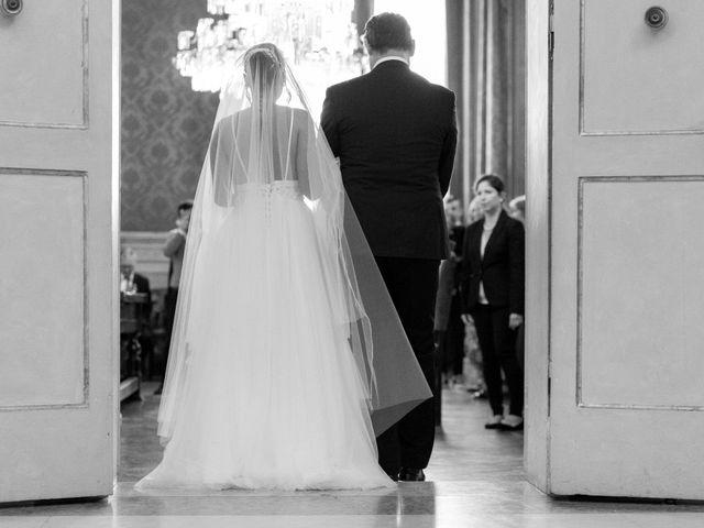 Il matrimonio di Mario e Alice a Bologna, Bologna 23