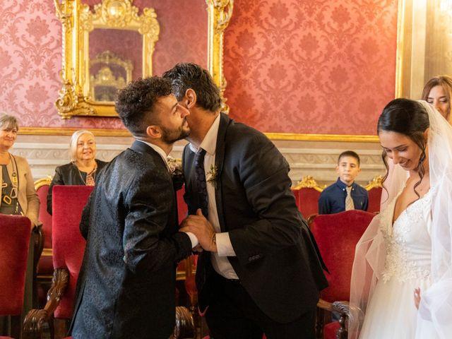 Il matrimonio di Mario e Alice a Bologna, Bologna 24