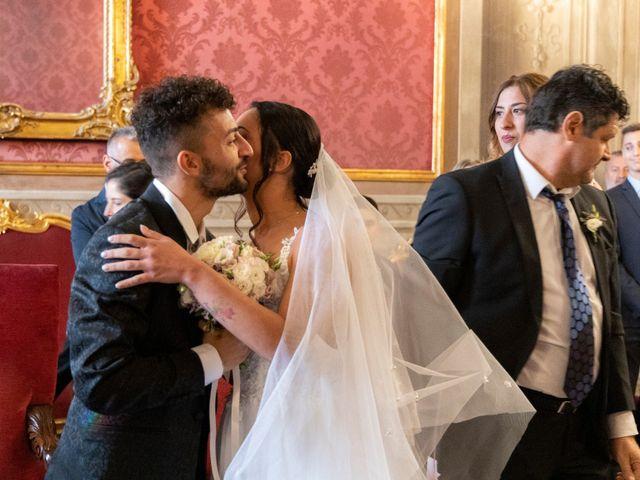 Il matrimonio di Mario e Alice a Bologna, Bologna 25