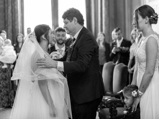 Il matrimonio di Mario e Alice a Bologna, Bologna 26