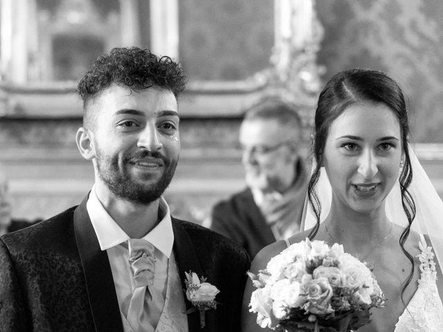 Il matrimonio di Mario e Alice a Bologna, Bologna 27