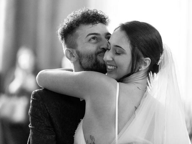 Il matrimonio di Mario e Alice a Bologna, Bologna 30