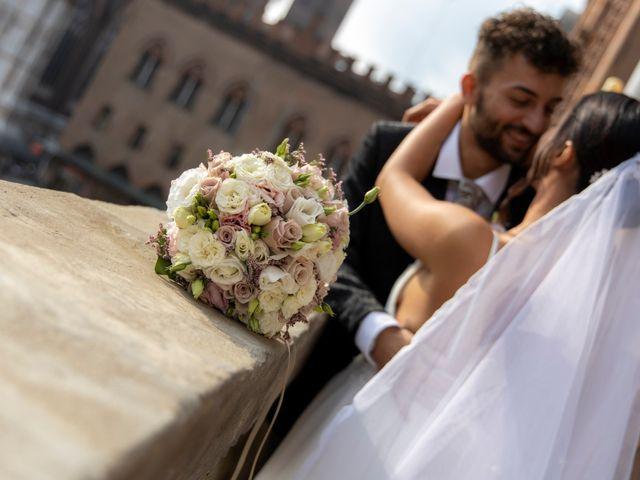 Il matrimonio di Mario e Alice a Bologna, Bologna 38