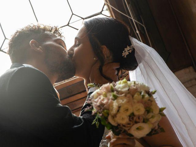 Il matrimonio di Mario e Alice a Bologna, Bologna 41